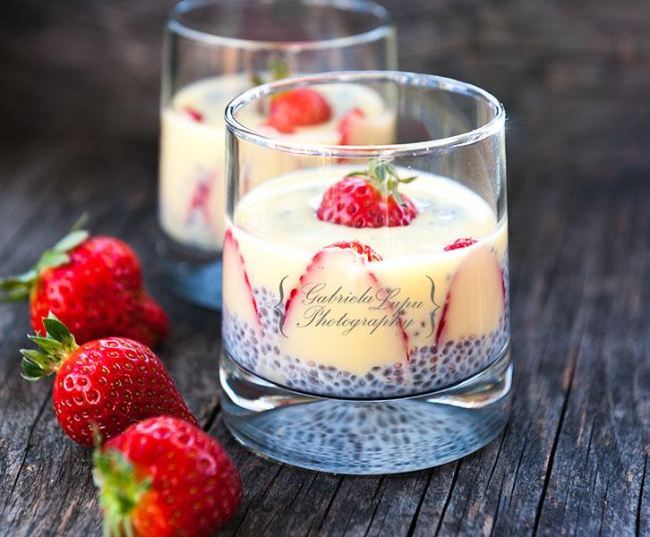 pudding