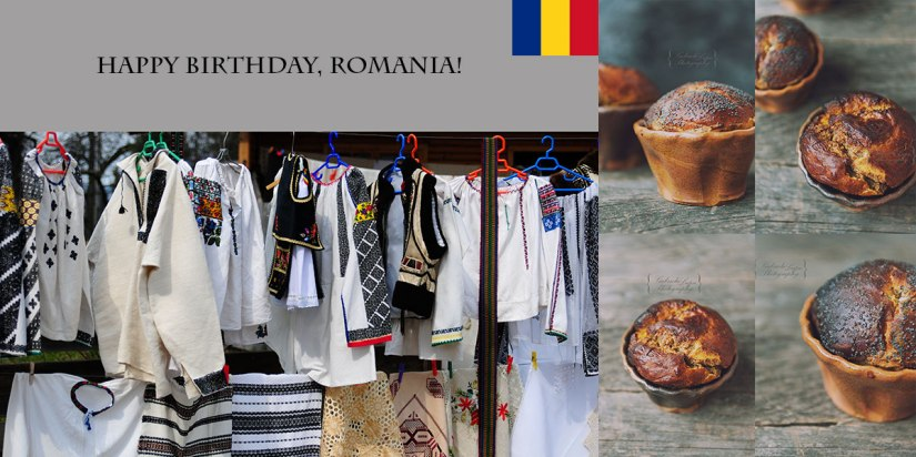 romania celebration birthday